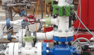 Chokes and Control Valves