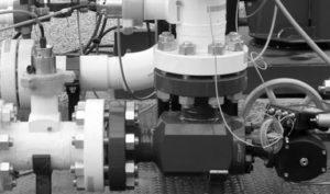 Choke and Control Valves